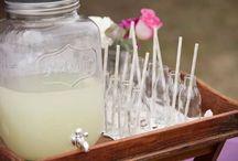 Mason Jar/Milkbottles / Leuke weckpotten en melkflesjes voor allerlei doeleinden. Helemaal leuk!