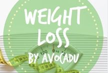 Avocadu Weight Loss / Avocadu Blog - Healthy weightloss tips, including diet, healthy food, recipes, and other tips to help you lose weight fast.