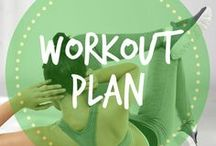 Workout Plan / Everything from fitness tips, tricks, hacks, workout clothes to workout plans and routines! This board is all about living that fit life, including workouts on abs, arms, butt, thighs, and types of workouts including circuit, cardio, core, weight loss, strength training, running, kettle bells, hiit, yoga workouts, yoga for beginners, and many others! Follow this board for the best workouts and fitness motivation on Pinterest! -- Contributors: No more than one pin per day!