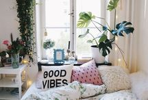 Sweet home / #home #decoration #interior #design
