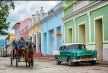 Cuba / Cuba, travel