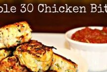 {Cooking} Whole 30 Recipes and Resources / Recipes for your Whole 30 Challenge