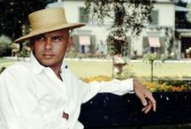My Guilty Secret / Yul Brynner ... simply gorgeous male!!!