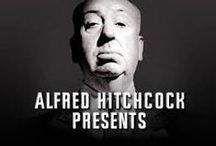Hitchcock / Often imitated, never bettered, the master of suspense ...
