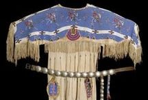 American Indians / verzamelbord / by Anne Marie