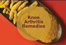 Knee Arthritis Remedies