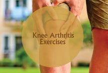 Knee Arthritis Exercises