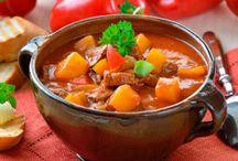 Alimentación Sana / Como alimentarse de forma sana, aportando energía y nutrientes a nuestro organismo, para favorecer un buen estado de salud.