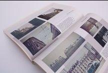 Layout / Page design & Book.magazine layout