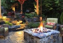 Outdoor Living / Inspiration for your patio and landscaping.