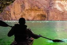 Las Vegas Activity Ideas / There's more to Vegas than the strip! Check out these amazing natural wonders.