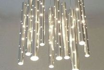 Lighting / Add some personality to your home with unique lighting!