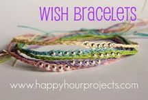 Bracelet's , Bangles & Beads O My! / by Curbside Craft Co.