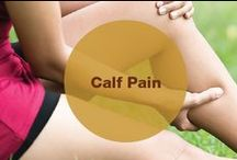Calf Pain / CopperJoint™ combines sport science and skin health benefits for improved mobility, performance and relief. Read more on our blog - http://www.copperjoint.com/blog