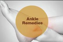 Ankle Remedies