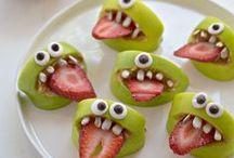 Veggie Food for Babies and Kids / Need recipe inspirations for you Veggie-Baby? / Auf der Suche nach vegetarischen/veganen Rezepten für Baby oder Kleinkind?