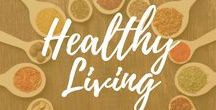 Healthy Living / All things to related to living a healthy life. Health and fitness topics including clean eating, detox, living green, fitness, motivation, workouts, weight loss, etc. Check your links before posting, pin only VERTICAL images, and please don't pin more than twice per day.  I will delete non-performing pins and remove users who consistently pin non-performing pins.