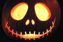 HALLOWEEN  / I LOVE halloween