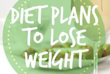 Diet Plans to Lose Weight for women / Diet plans to lose weight for women, including diet recipes and diet programs for weight loss.