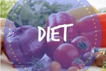 Diet / Diets to help you lose weight! Everything from diet recipes to diet plans and diet programs for weight loss.