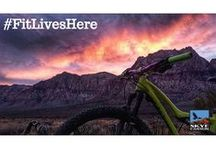 #FitLivesHere / Skye Canyon believes being healthy and fit should be part of everyday living. www.skyecanyon.com