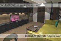 decor8love / articles about interior architecture