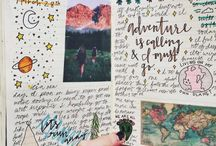 Artistic journal