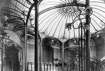 Art Nouveau, Beauty of an Era / All the stunning images of Art Nouveau