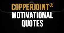 Motivational Quotes / Your daily dose of motivation to strive more.