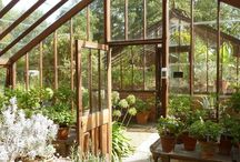 garden shed..green house