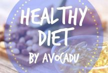 Avocadu Healthy Diet / Avocadu Blog - Healthy diet tips, diet plans to lose weight for women, healthy food, etc.