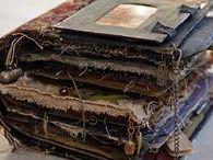 Visual Anthology -Textile Art