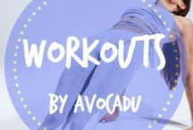 Avocadu Workouts / Workouts by Avocadu