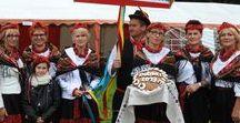 Cichowodzianie Zespół Folklorystyczny / Folklor