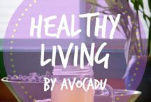 Avocadu Healthy Living