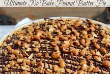 No Bake Sweets / Things you don't need to bake to enjoy / by Lucy Bishop