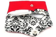 Pouch, cases, toiletry bags