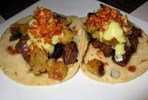 Mercadito Midtown Miami / Modern Mexican Cuisine.   3252 ne 1st ave.  Miami fl 33137 786.369.0430