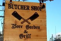 The Butcher Shop - Wynwood Miami / 165 NW 23rd St Miami, FL 33127