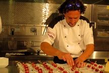 Salumeria 104, Quattro & Zonin at Miami Culinary Institute / ITALIAN CULINARY EXPERIENCE BY CASA VINICOLA ZONIN WITH CHEF ANGELO MASSARIN, CHEF NICOLA CARRO & CHEF FABRIZIO CARRO  Miami Culinary Institute - 415 NE 2nd Avenue #9104 Miami, FL 33132