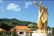 Sightseeing around Chiang Rai / Chiang Rai is one of 76 provinces in Thailand. The city of Chiang Rai used to be the capital of the dominate Lanna empire and this long line of cultural heritage remains and is accessible to the intrepid traveler.