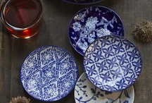 Shades of Cobalt Blue