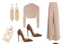 My Style Book / Fashion Sets