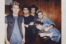 One Direction 1D / Everything and Anything One Direction / by Natalie Terpstra