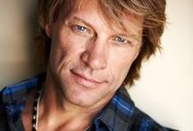 Bon Jovi / I'm in love with Bon Jovi. I always have been and I always will be.  / by Carla Benson