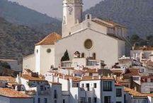 Paisatges i indrets de Catalunya