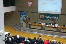 Konferencja Fundusze Europejskie w Małopolsce 2014-2020 / Konferencja 05.03.2014