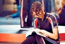 Get Caught Reading / Photos of readers caught in the act of READING!