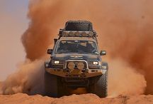 Landcruiser's / I want a tough 80 series one day soon to drive around Aust