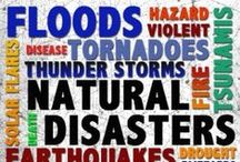 Disaster and Emergency Planning / We all hope that it won't happen, but in recent years many of us have experienced first-hand the devastating impact of disasters on our families and friends. Are you ready if it happens again? What should be in your emergency kit at home, emergency communication and more.